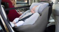 alegerea scaunului auto pentru copii