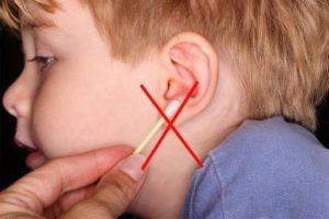 recomandari pentru igiena auriculara a copilului