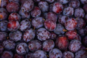 tratment natural prune