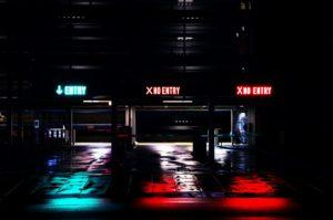 parcare lângă aeroport Henri Coanda