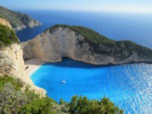 ghid turistic Grecia