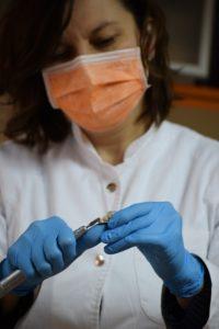 clinica stomatologica din secto -4