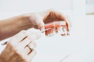 clinica stomatologica din sector 5