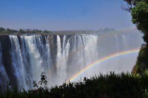 destinatii Zambia