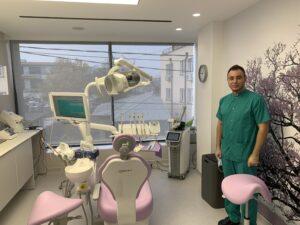 stomatologie din sectorul 6